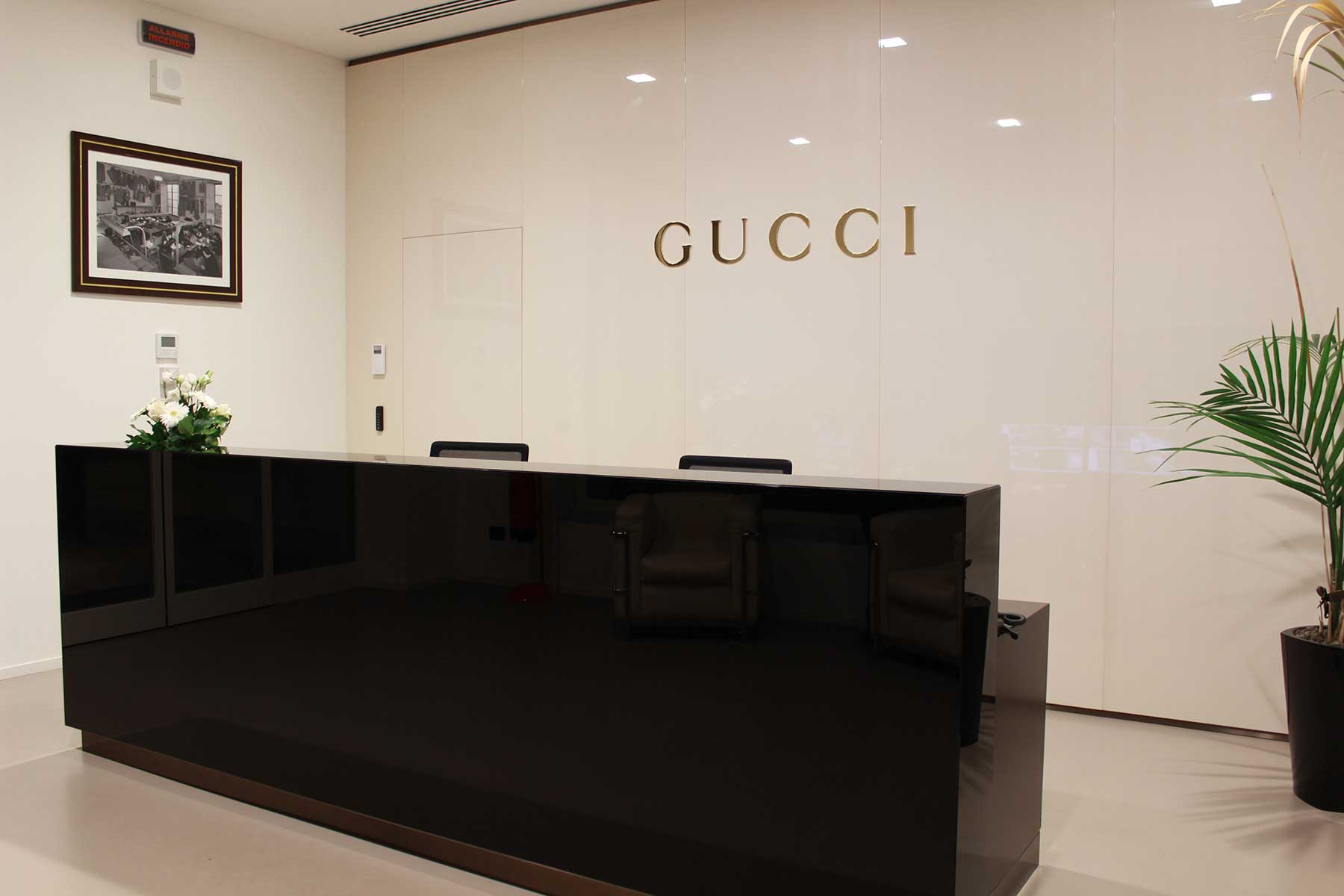 Gucci Ready To Wear Campus