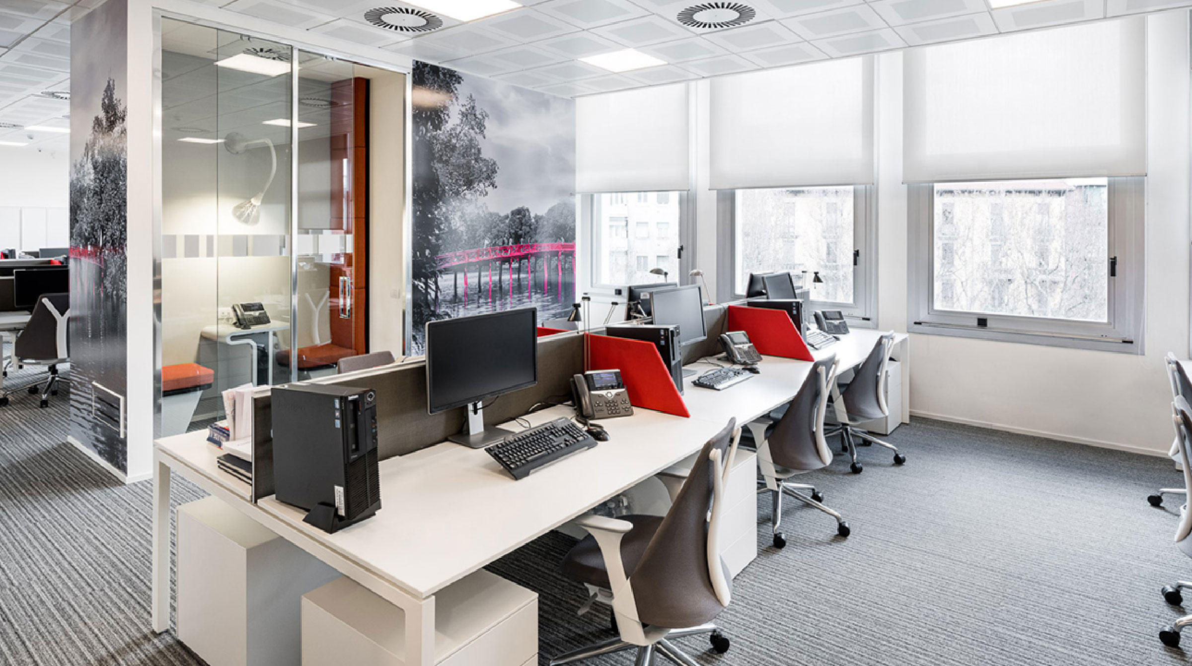 Atradius Offices
