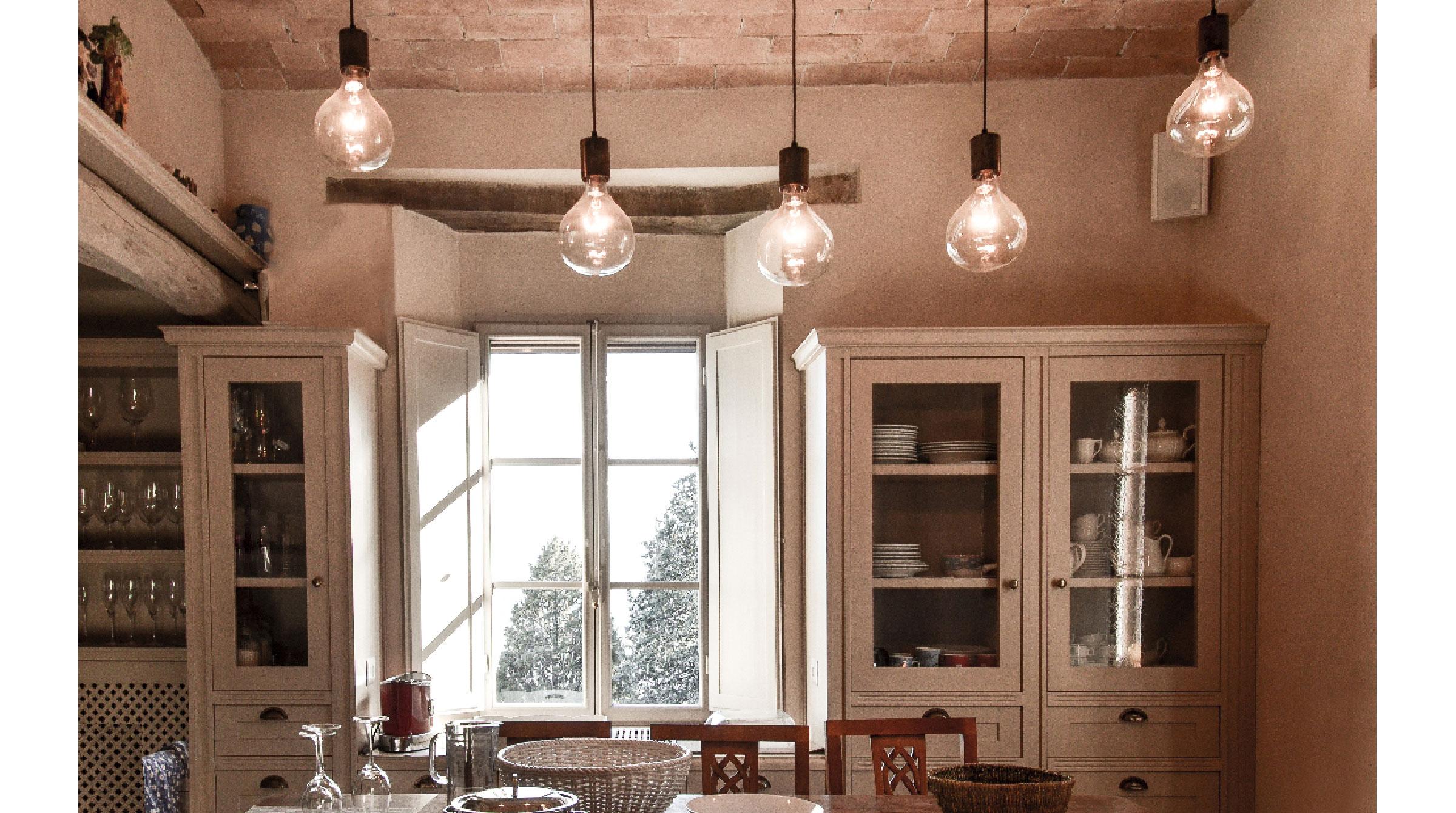 Private Residence Montalcino